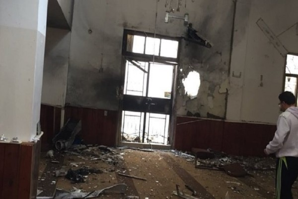 Φονική έκρηξη στη Λιβύη με έναν νεκρό και δεκάδες τραυματίες (Photo)