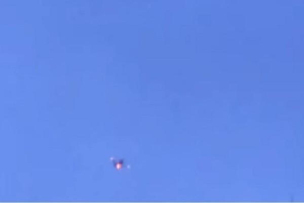 Βίντεο σοκ: Αεροσκάφος πιάνει φωτιά λίγο μετά την απογείωση!