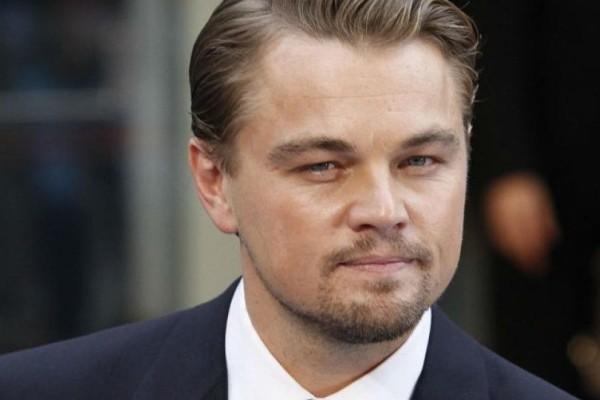 Μην σου τύχει! Το άβολο περιστατικό με τον Leonardo DiCaprio
