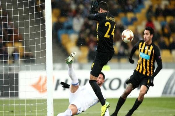 Europa League: Άδικος αήττητος αποκλεισμός!