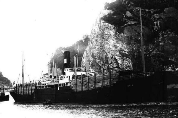 Σαν σήμερα στις 12 Φεβρουαρίου το 1944 έγινε μία από τις μεγαλύτερες ναυτικές τραγωδίες κοντά στη νησίδα Πάτροκλος