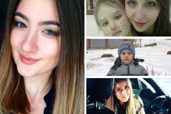 Αυτά είναι τα πρόσωπα της αεροπορικής τραγωδίας: Μια 5χρονη το μικρότερο θύμα! (photos)