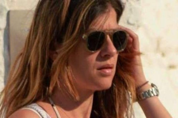 Τραγικός θάνατος για την  Χριστίνα Σπαγαδώρου – Αρχοντάκη! Μηχανάκι παρέσυρε και σκότωσε την 44χρονη μητέρα