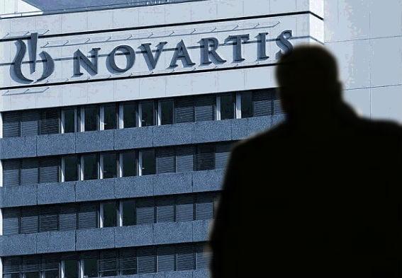 Σκάνδαλο Novartis: Βρήκαν και απείλησαν «προστατευόμενο» μάρτυρα!