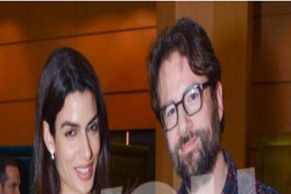 Σωτηροπούλου - Μαραβέγιας: Η πρώτη επίσημη εμφάνιση τους σαν ζευγάρι! Δεν κρύβονται πια...