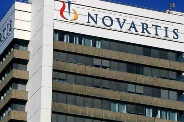Υπόθεση Novartis: Πέντε δικαστές στο πλευρό της Ελένης Τουλουπάκη