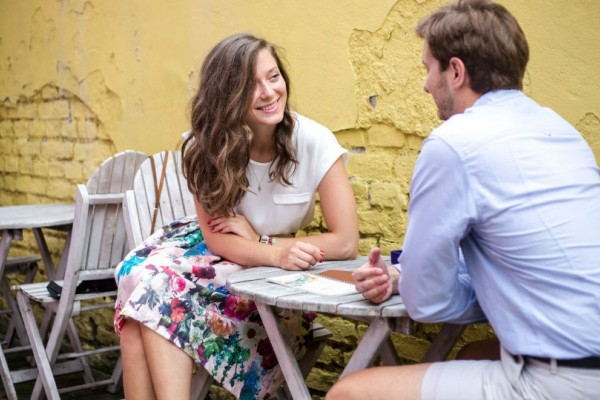Τι σκέφτεστε για τα διαδικτυακά ραντεβού ηλεκτρονικές γνωριμίες χωρίς παραστάσεις