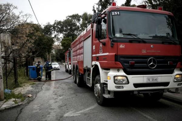 Θρίλερ στην Εύβοια: 59χρονη παρασύρθηκε από χείμαρρο και την ανέσυραν νεκρή!