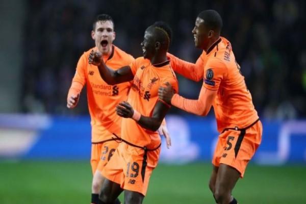 Champions League: Πάρτι της Λίβερπουλ στο Ντραγκάο!