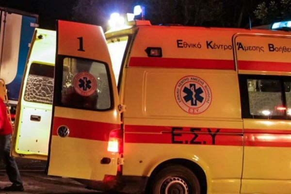 Τραγωδία στην Άσφαλτο: Νεκρός οδηγός από σύγκρουση ΙΧ με νταλίκα στην Εθνική Αθηνών-Λαμίας