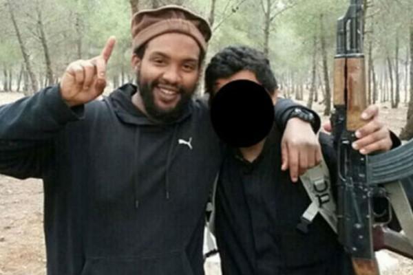 Στα χέρια των Αμερικανών o Κύπριος συνεργάτης του δήμιου του ISIS! Ασπάστηκε το ισλάμ όταν ερωτεύτηκε μουσουλμάνα!