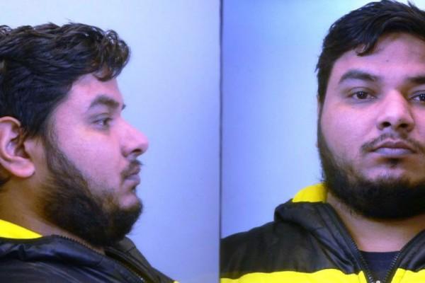 Πατήσια: Αυτός είναι ο 28χρονος Πακιστανός που συνελήφθη για αρπαγή ανηλίκου!