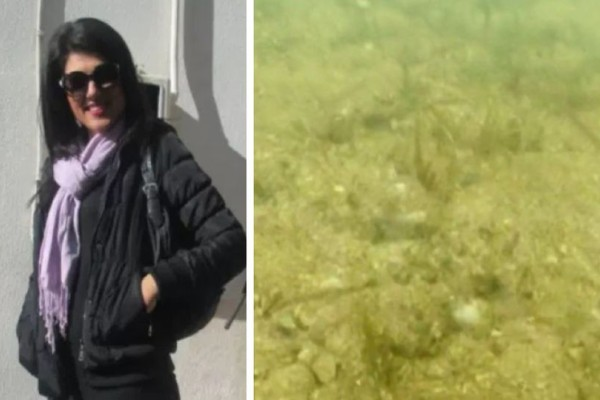 Τραγωδία στο Μεσολόγγι: Εικόνες από τον βυθό της λίμνης που πέθανε η Ειρήνη Λαγούδη! Βρέθηκε το κινητό; (video)