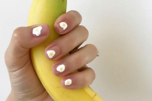 H μπανάνες χαρίζουν λευκό χαμόγελο! Το ξέρατε;