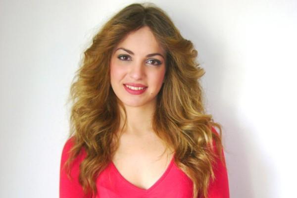 Ελληνίδα ηθοποιός έγινε... Παριζιάνα!