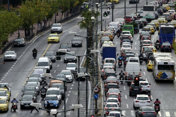 Σας ενδιαφέρει: Ξεκινούν οι έλεγχοι για τα ανασφάλιστα αυτοκίνητα!