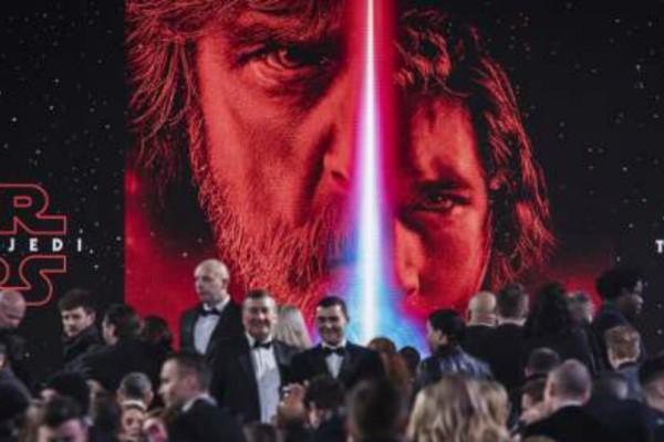 Όσκαρ 2018: Συμπαρουσιαστής ο Λουκ Σκαϊγουόκερ από τον «Πόλεμο των Αστρων»  - Ποιοι οι τρεις φόβοι του;