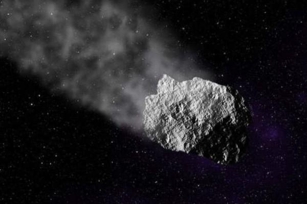 Οι καταστροφικές συνέπειες της πτώσης αστεροειδούς στο Μεξικό!