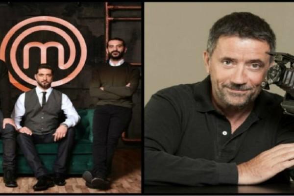 Τηλεθέαση: «Στην υγειά μας» VS «Master Chef»: Χτύπησε κόκκινο ο Παπαδόπουλος!