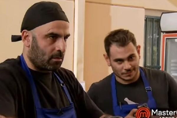 Χαμός στο Master Chef! Αντιμέτωποι με τον πιο αυστηρό κριτή οι παίκτες! Πανικός στην κουζίνα!