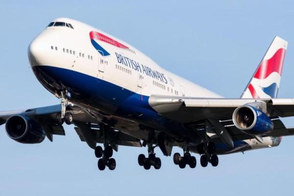 Λήξη συναγερμού για την πτήση της British Airways!