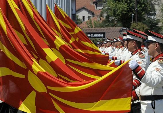 Οι Σκοπιανοί μισούν τους Έλληνες, σύμφωνα με δημοσκόπηση