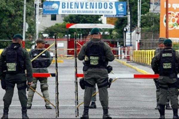 Η Κολομβία κλείνει τα σύνορα στους εξαθλιωμένους πολίτες της Βενεζουέλας