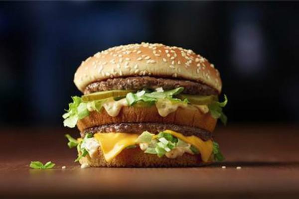 Δεν είχαμε ιδέα: Γνωρίζατε πως γεννήθηκε η ιδέα του Big Mac των McDonald's;