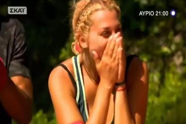 Survivor 2 - Αποκάλυψη: Μαζεύει τα πράγματά της η Κωνσταντίνα Σπυροπούλου από τον Άγιο Δομίνικο; (video)