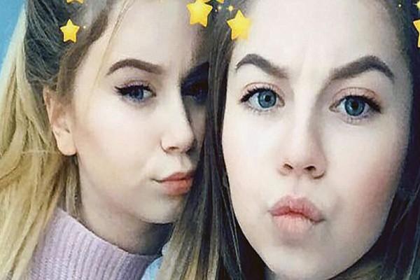 Φρίκη: Αδελφές πήδηξαν στο κενό για την