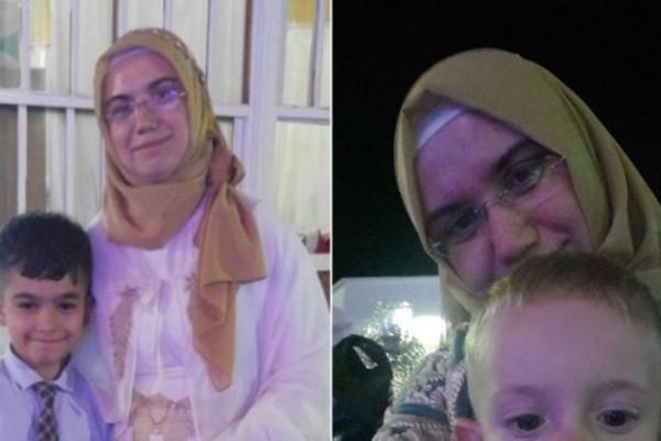 Τραγωδία στον Έβρο: Η μητέρα και τα δύο της παιδιά που προσπάθησαν να ξεφύγουν από τον Ερντογάν και βρήκαν τραγικό θάνατο! (photos)