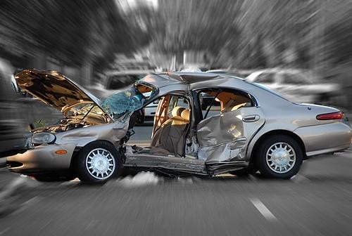 Τροχαίο ατύχημα για γνωστό ηθοποιό!