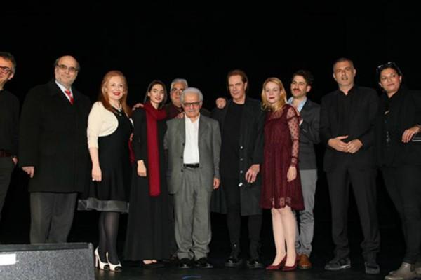Ο Πειραιάς τίμησε τον Μίκη Θεοδωράκη με μία μεγάλη εκδήλωση στο Δημοτικό θέατρο