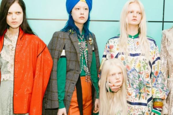 Εβδομάδα μόδας Μιλάνο: Αυτό είναι το show που προκάλεσε ανατριχίλα! Δες γιατί...