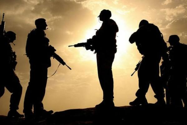 """Η Τουρκία απειλεί τις ΗΠΑ αποκαλώντας τους στρατιώτες της """"τρομοκράτες"""""""