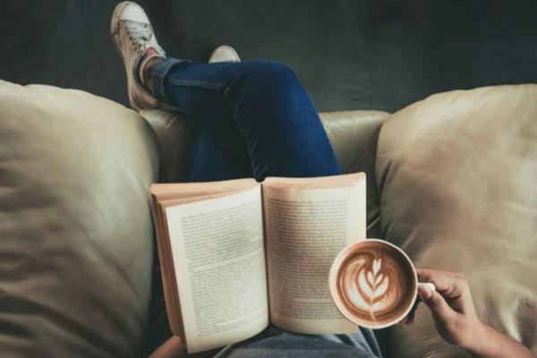Καφετέριες στην Αθήνα ιδανικές για εσένα που λατρεύεις το διάβασμα!