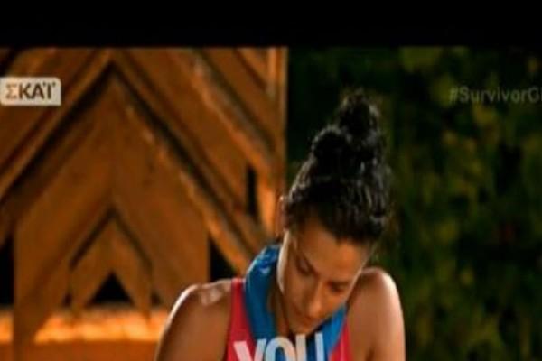 Survivor 2: Η απάντηση της Μελίνας για το σ*ξ που έκανε τον Τανιμανίδη να θέλει να αποχωρήσει! (Video)