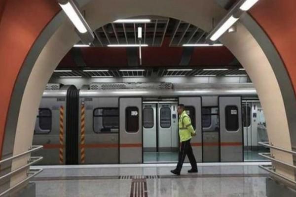 Απίστευτη ταλαιπωρία για χιλιάδες επιβάτες! Κλειστό ΜΜΜ της Αθήνας για μισό μήνα