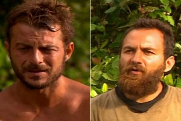 Survivor 2 - αποκάλυψη: Ο ρόλος του Μισθοφόρου και ο δεύτερος παίκτη από το Survivor 1 που μπαίνει! Θα δούμε τον Ντάνο;
