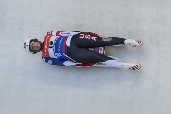 Χειμερινοί Ολυμπιακοί Αγώνες: Το τρομακτικό ατύχημα της Αμερικανίδας αθλήτριας που μας άφησε με το στόμα ανοιχτό! (Video)