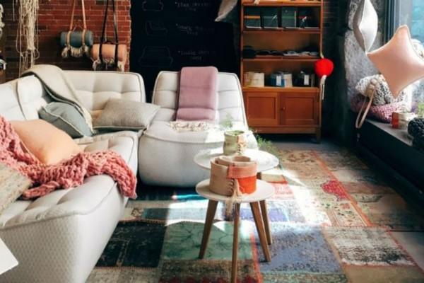 Τα πιο ωραία διακοσμητικά Zara Home για να ανανεώσεις το σπίτι σου!