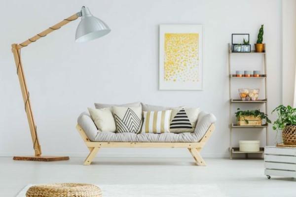 Ο πιο εύκολος τρόπος για να εξοικονομήσεις χώρο σε όποιο δωμάτιο θες!