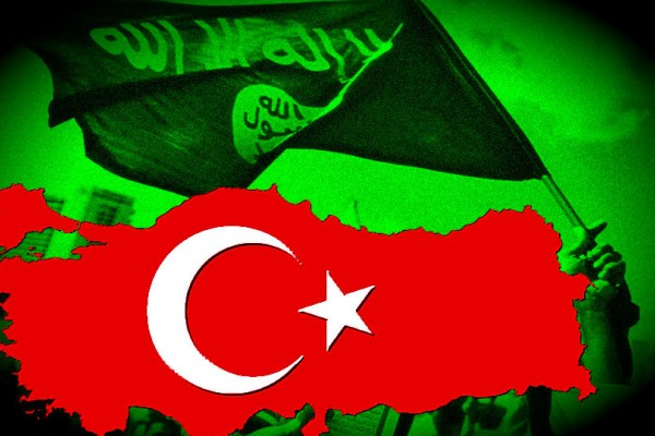 """""""Βόμβα"""" από τους Αμερικανούς : τουρκικές εταιρίες χρηματοδοτούσαν τον ISIS!"""