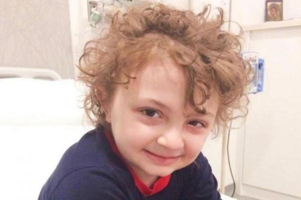 Ο Γολγοθάς του 7χρονου Παναγιωτάκη: Επιστολή στον Αλέξη Τσίπρα! (video)