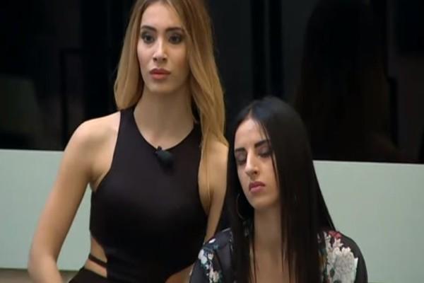 Power Of Love: Αυτή είναι η νέα παίκτρια! Η Όλγα τρέλανε τους άντρες... (video)