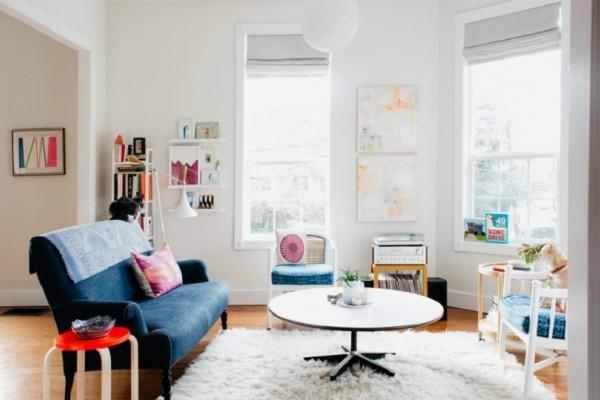 Η άνοιξη δεν αργεί: Αυτό είναι το χρώμα που προτείνουν οι διακοσμητές για να φωτίσει το σπίτι σας!