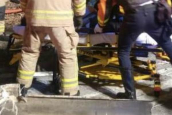 Σοκαριστική ανατροπή λεωφορείου! Τουλάχιστον 19 νεκροί (Photos)