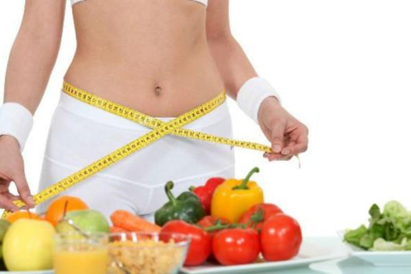 Τι  δίαιτα να κάνεις λίγο πριν την άνοιξη για... να σώσεις τη κατάσταση