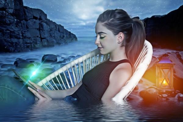 Ζώδια: Η Αφροδίτη στον Υδροχόο... & οι τσαχπινιές της by MagicF'Ariel!