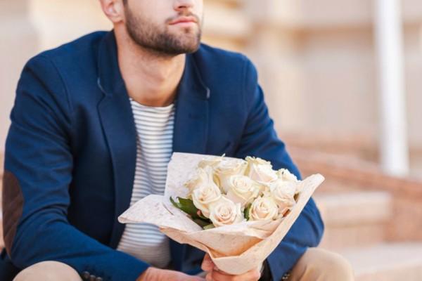 Πόσα τριαντάφυλλα σου πήρε ο σύντροφός σου; Μάθε τι σημαίνει ο αριθμός!